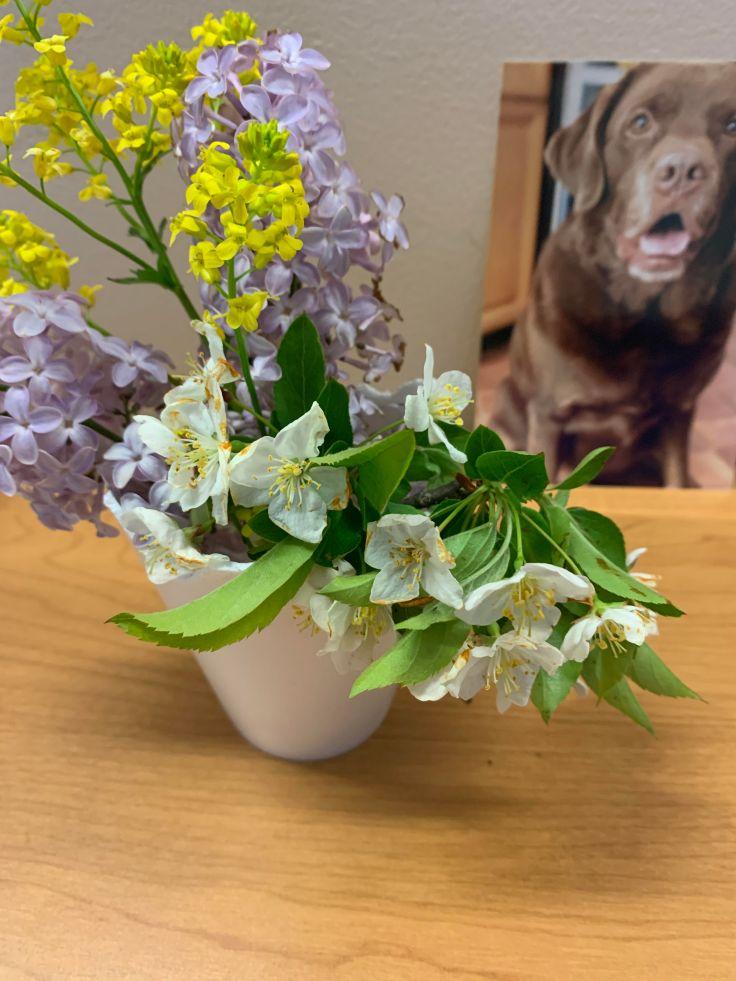 flowers elvis